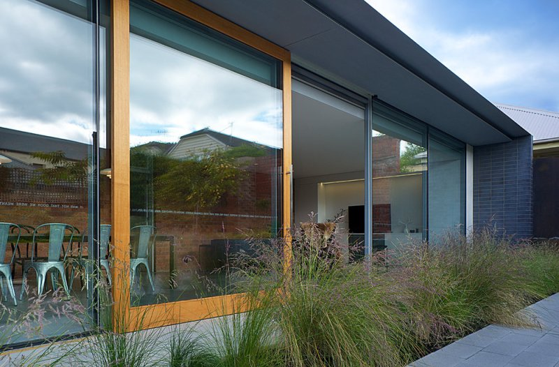Jenny's House by Rosevear Stephenson Architects 04