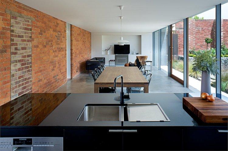 Jenny's House by Rosevear Stephenson Architects 05