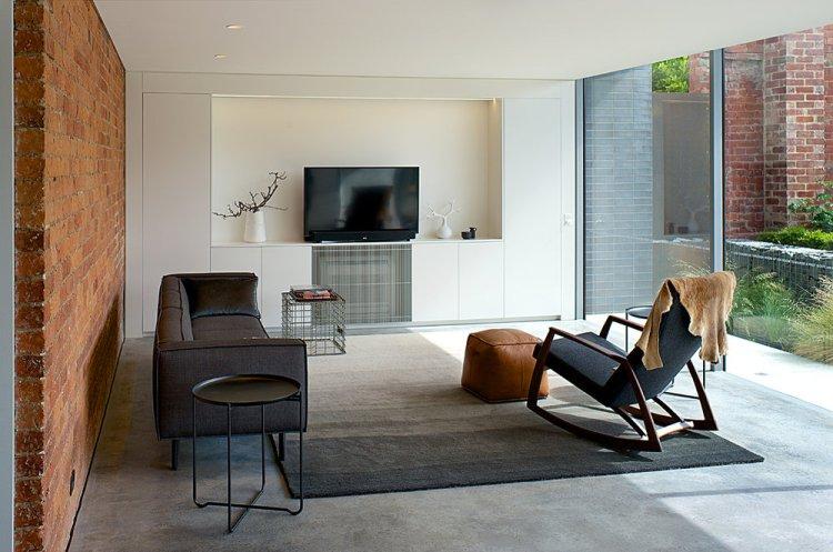 Jenny's House by Rosevear Stephenson Architects 06