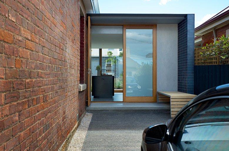 Jenny's House by Rosevear Stephenson Architects 07