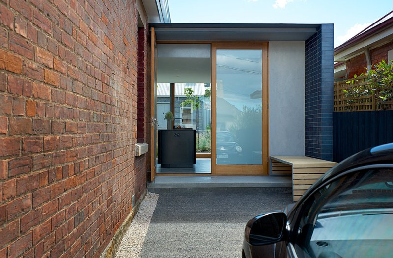 Jenny's House by Rosevear Stephenson Architects 07