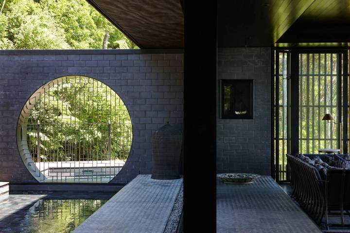 Lantern House Waiheke by Herbst Architects 04