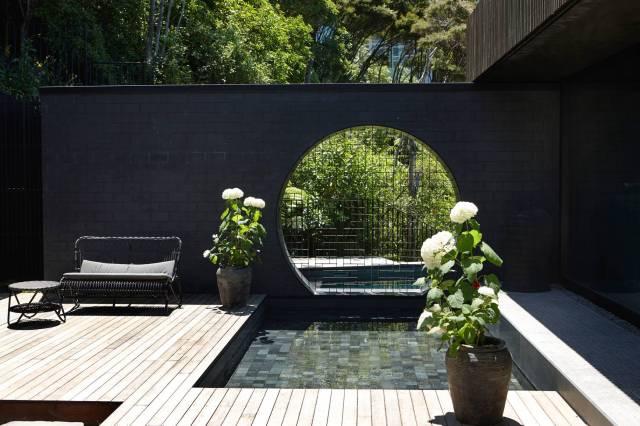 Lantern House Waiheke by Herbst Architects 05