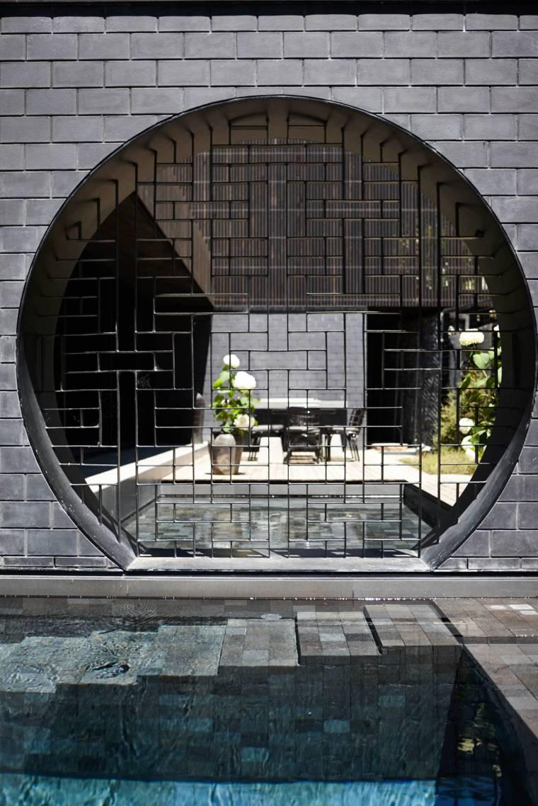 Lantern House Waiheke by Herbst Architects 06