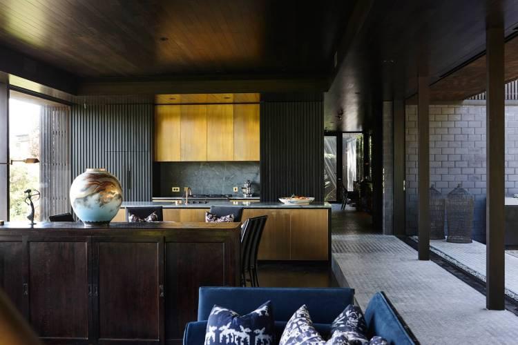 Lantern House Waiheke by Herbst Architects 07