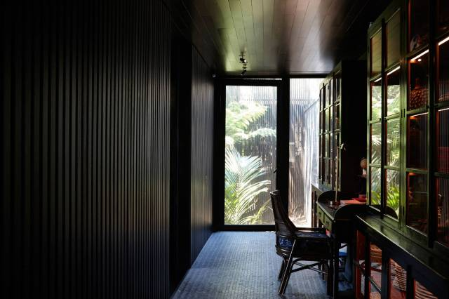 Lantern House Waiheke by Herbst Architects 09