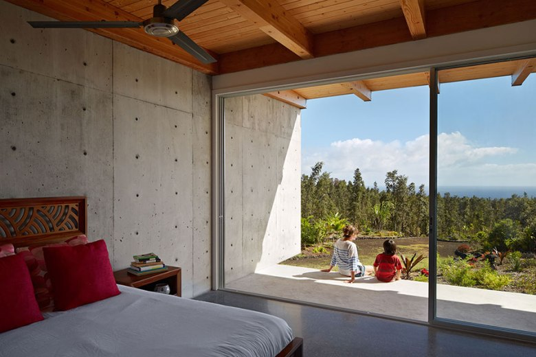 Lavaflow 7 – Mayer– Penland House by Craig Steely Architecture 02