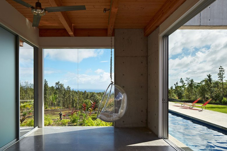 Lavaflow 7 – Mayer– Penland House by Craig Steely Architecture 04