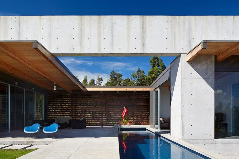 Lavaflow 7 – Mayer– Penland House by Craig Steely Architecture 06