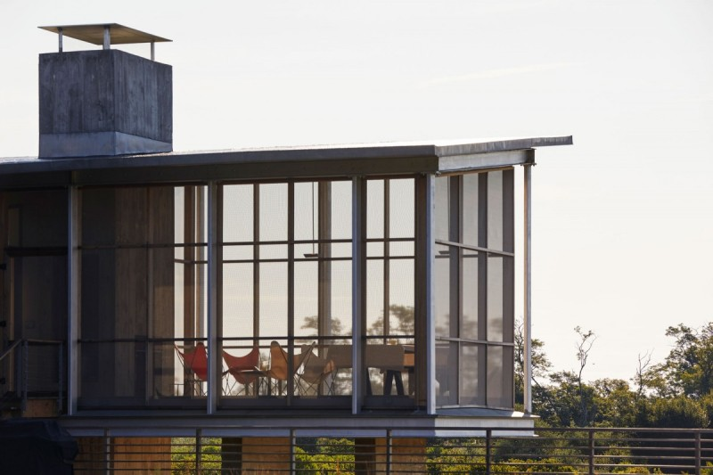 Orient House V by Ryall Sheridan Architects 04