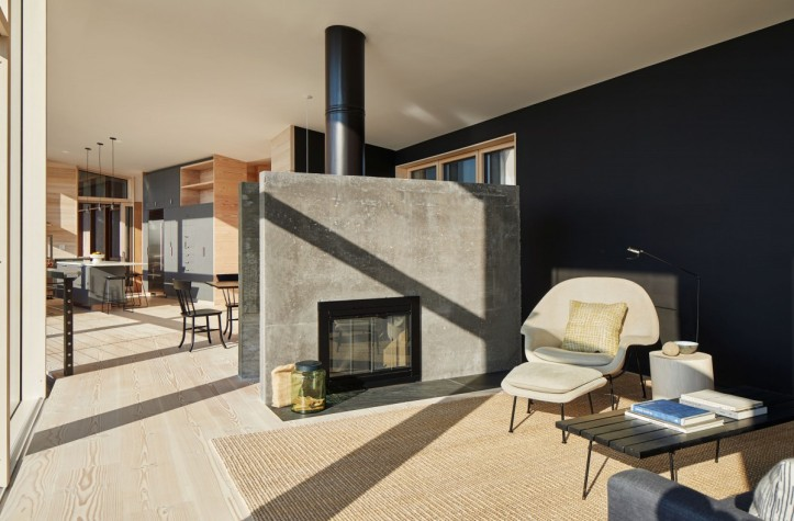Orient House V by Ryall Sheridan Architects 08