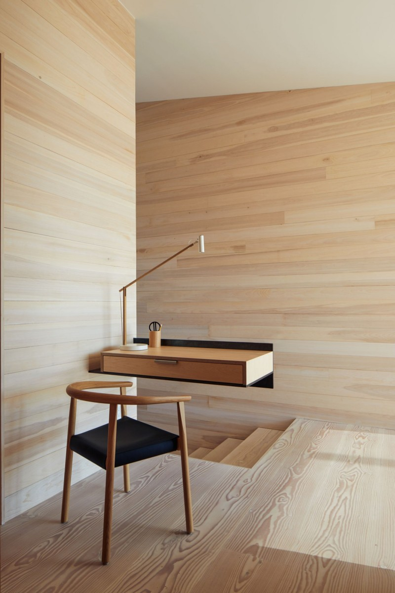 Orient House V by Ryall Sheridan Architects 09