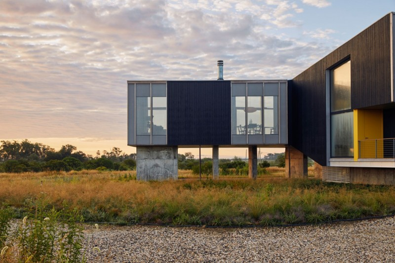Orient House V by Ryall Sheridan Architects 13