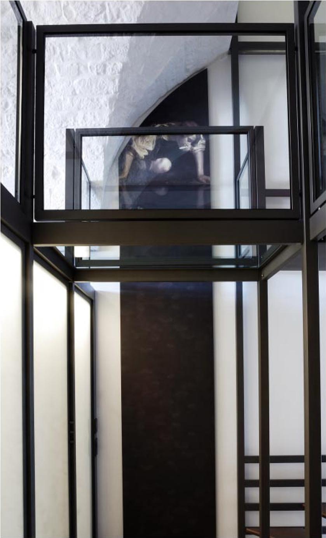 Private House Ostuni by Studio Talent 01