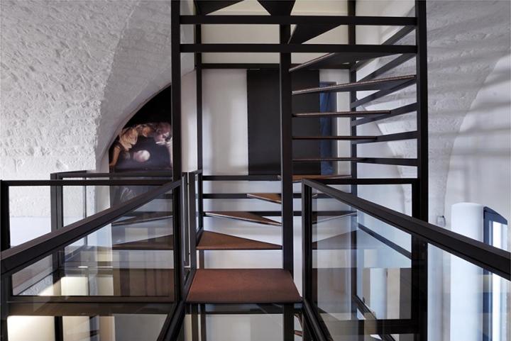 Private House Ostuni by Studio Talent 04