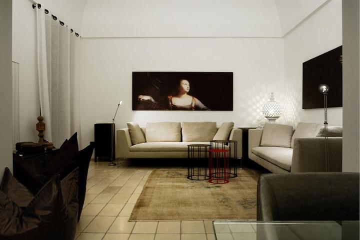 Private House Ostuni by Studio Talent 07