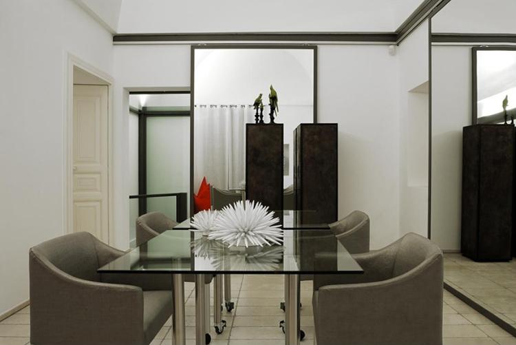 Private House Ostuni by Studio Talent 08