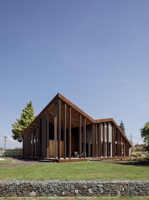 Rotorua House by RTA Studio 03