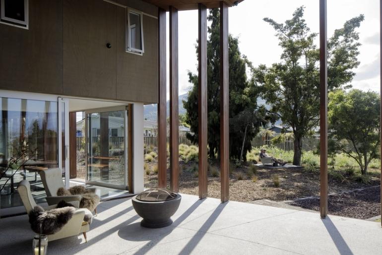 Rotorua House by RTA Studio 05
