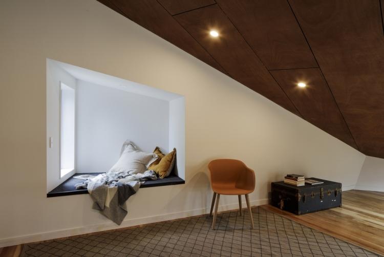 Rotorua House by RTA Studio 08