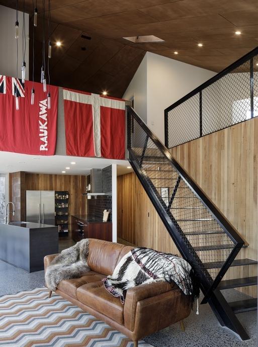 Rotorua House by RTA Studio 10