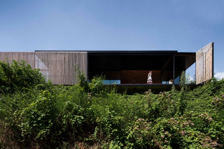 Sawmill House by Archier Studio 01