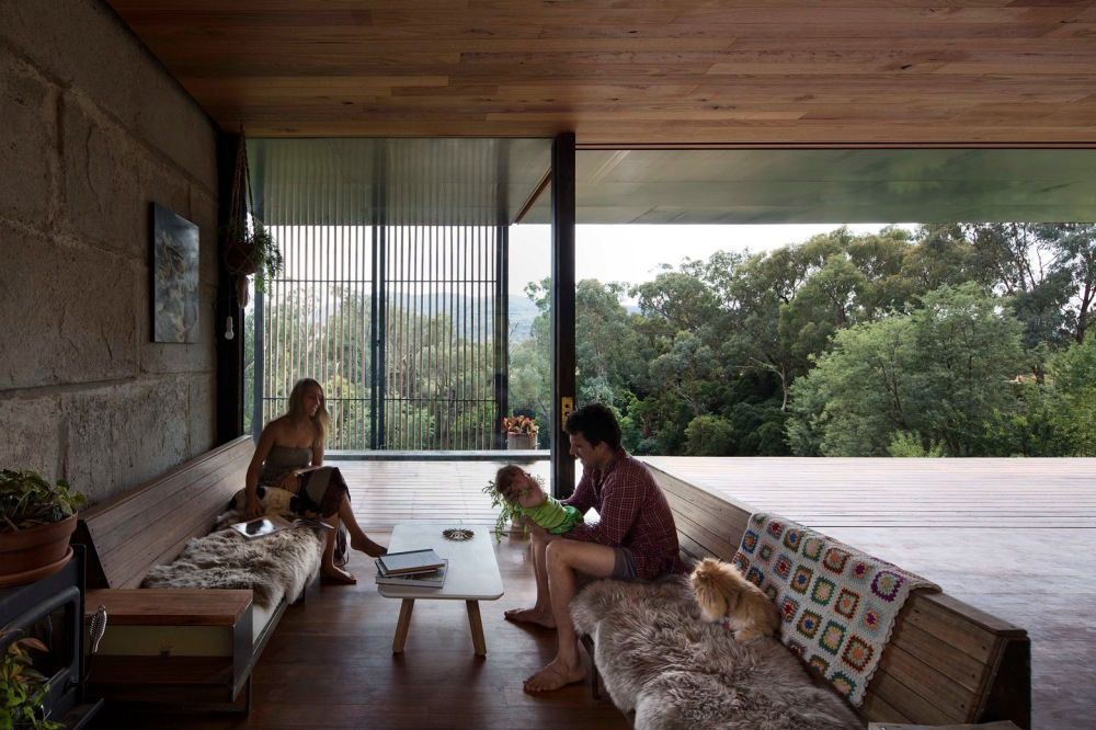 Sawmill House by Archier Studio 02
