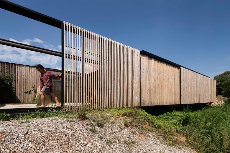 Sawmill House by Archier Studio 04