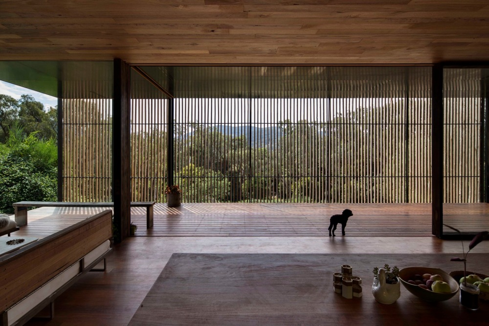 Sawmill House by Archier Studio 05