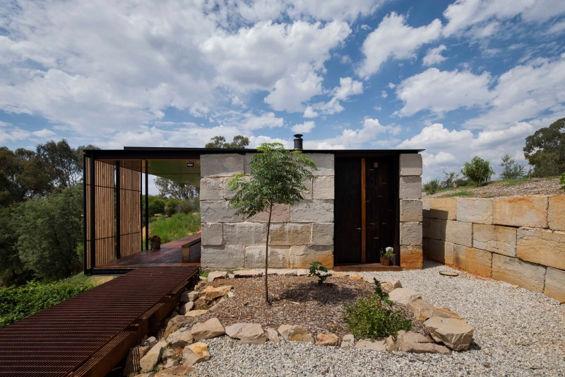 Sawmill House by Archier Studio 06