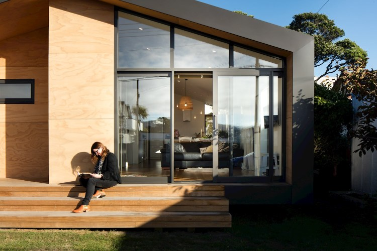 Seatoun House by First Light Studio 05