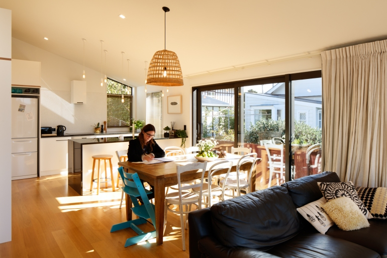 Seatoun House by First Light Studio 08
