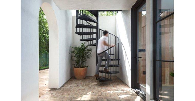 Sunset Valley Residence by Arbib Hughey Design 05