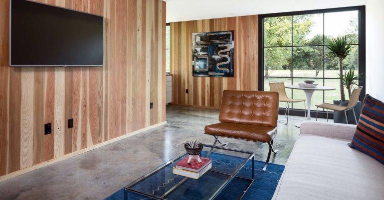 Sunset Valley Residence by Arbib Hughey Design 06