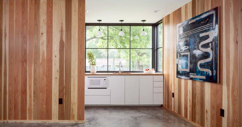Sunset Valley Residence by Arbib Hughey Design 07