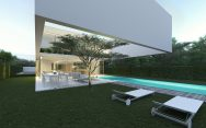 The house of the three trees by Gallardo Llopis Arquitectos 07