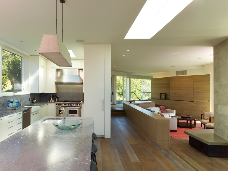 Vineyard Farm House by Charles Rose Architects 13