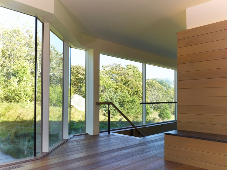 Vineyard Farm House by Charles Rose Architects 14