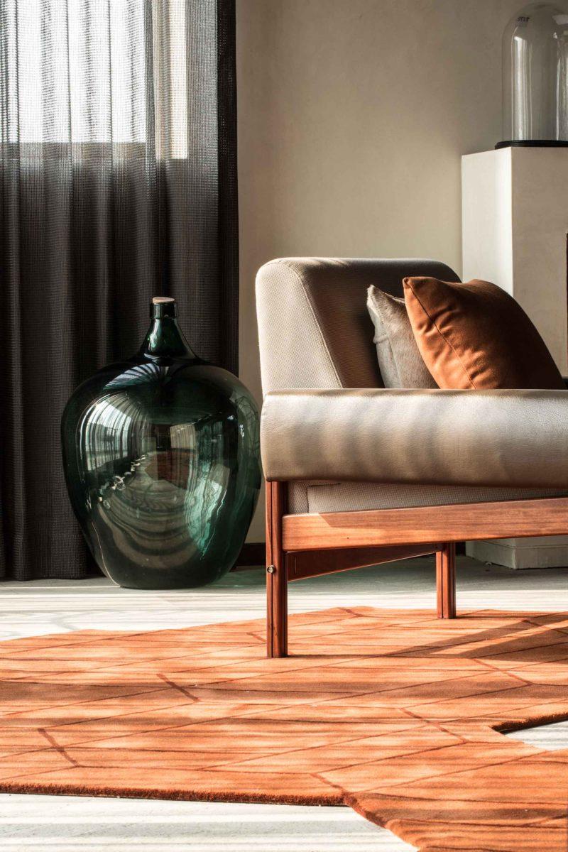 Xintiandi Penthouse by Joyce Wang Studio 02