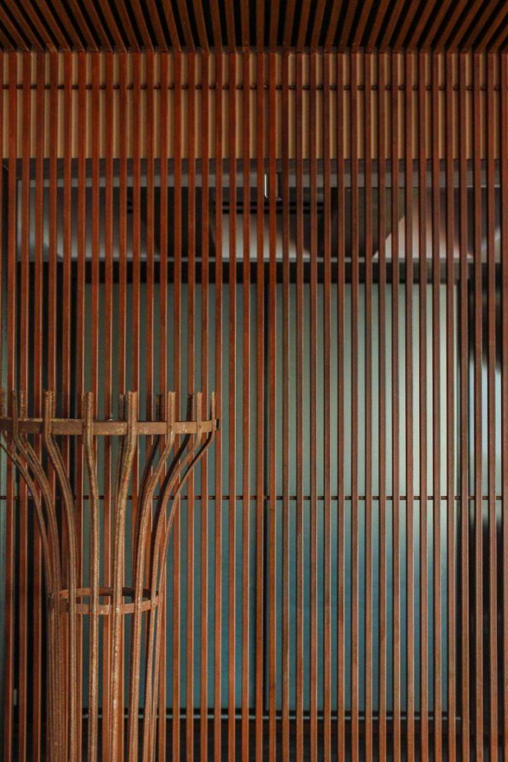Xintiandi Penthouse by Joyce Wang Studio 03