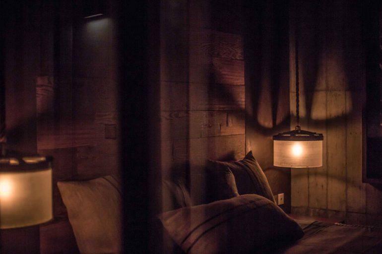 Xintiandi Penthouse by Joyce Wang Studio 07
