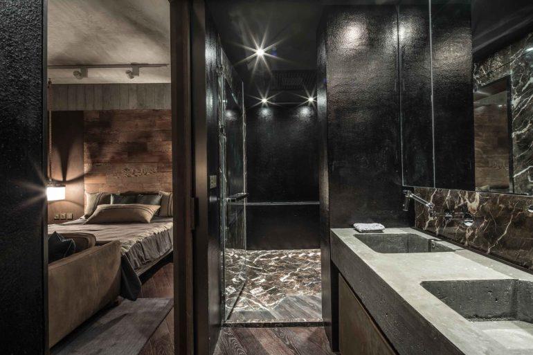Xintiandi Penthouse by Joyce Wang Studio 08