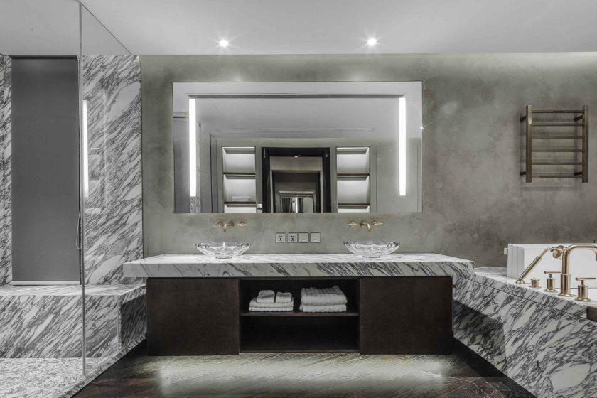 Xintiandi Penthouse by Joyce Wang Studio 09