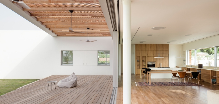 Z House by Ronnie Alroy Architects 12