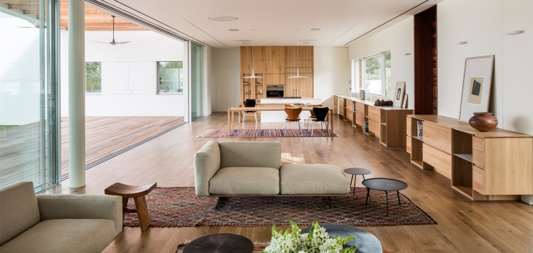 Z House by Ronnie Alroy Architects 18