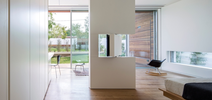 Z House by Ronnie Alroy Architects 24