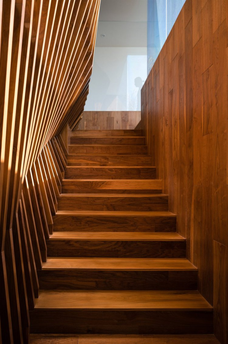 Artist Studio Residence by Dan Brunn Architecture 09