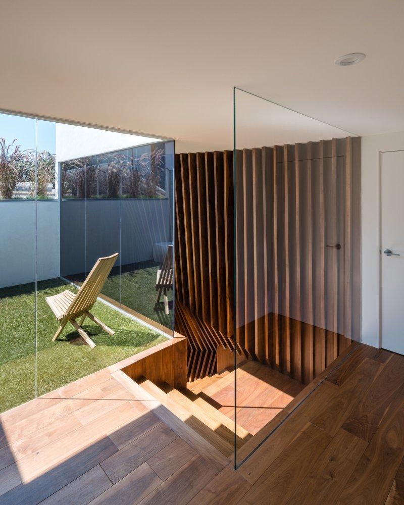 Artist Studio Residence by Dan Brunn Architecture 10