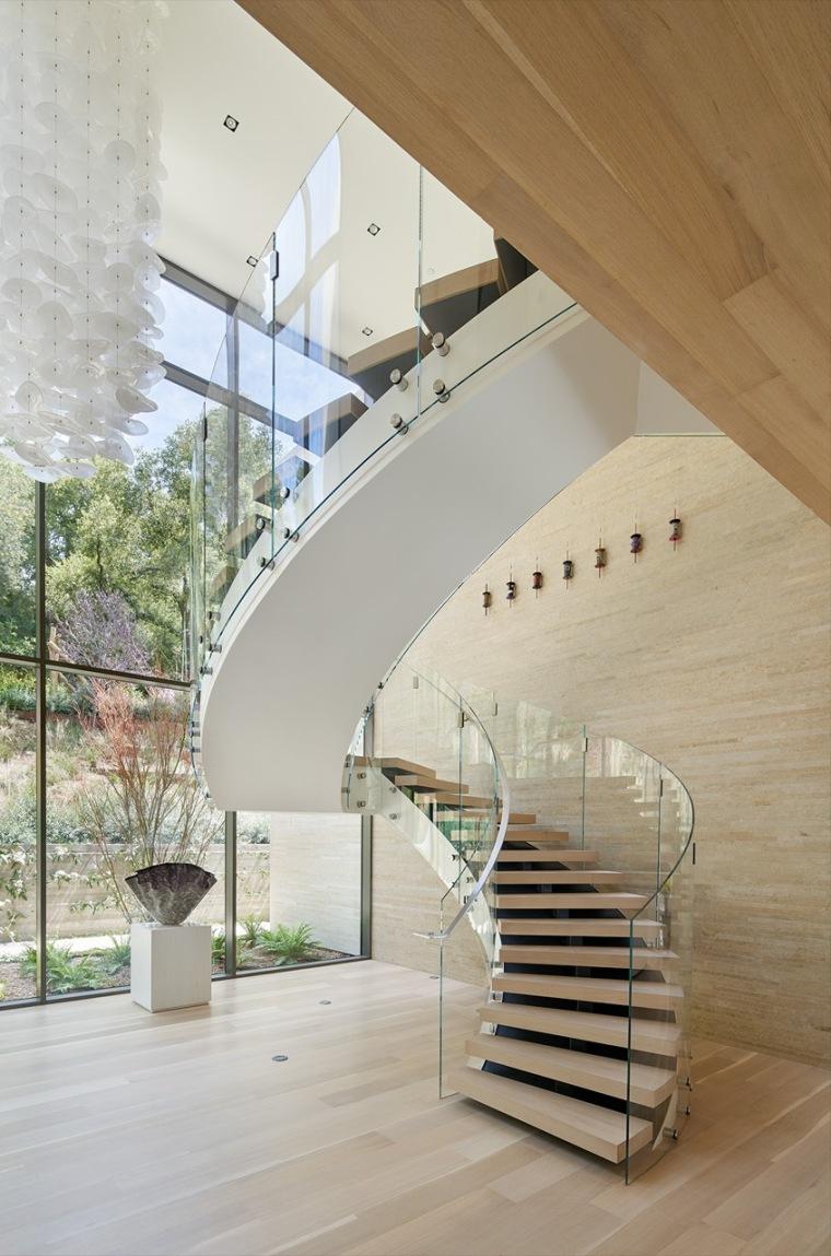 Bridge Residence by Belzberg Architects-05