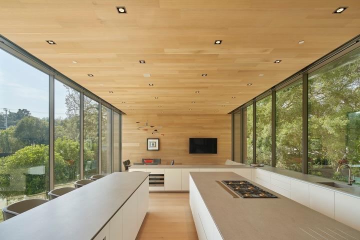 Bridge Residence by Belzberg Architects-07
